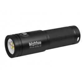 Lampe BigBlue AL1800 XWP Black Moly 4