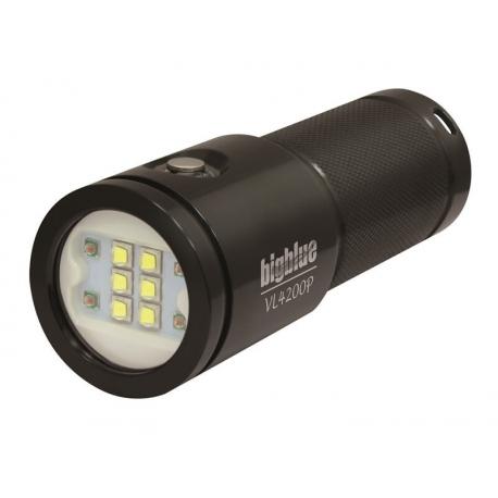 Lampe BigBlue VL4200P