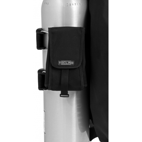 Poche à plomb Tecline dorsale - 4.5KG