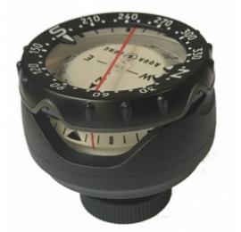 Compas Aqualung avec support flexible