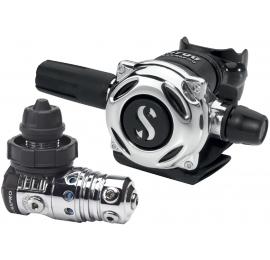 Pack Détendeur MK25 EVO A700 + Octopus R195 Pack Scubapro 2019