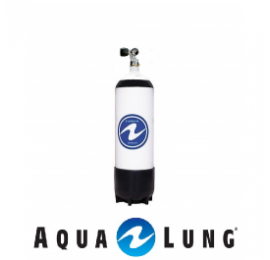 Bouteille Air Mono Aqualung S 15l 232b