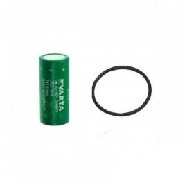 Kit pile transmetteur Scubapro / KIT PILE EMETTEUR SMART