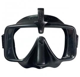Masque FRAMELESS Scubapro avec support Galileo HUD