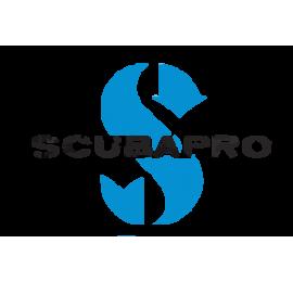 Support Scubapro pour galileo HUD masque Zoom EVO