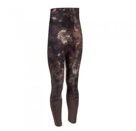 Pantalon Beuchat Rocksea Trigocamo Wide 3mm