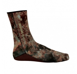 Chaussons Beuchat Rocksea Trigocamo Wide 2mm 2019