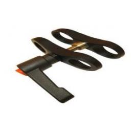 Pince de serrage Bersub pour rotule Ø 25