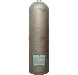 Bloc MES 11.1L Aluminium