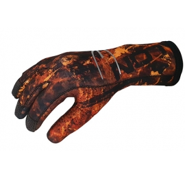 Gants Epsealon Brown fusion