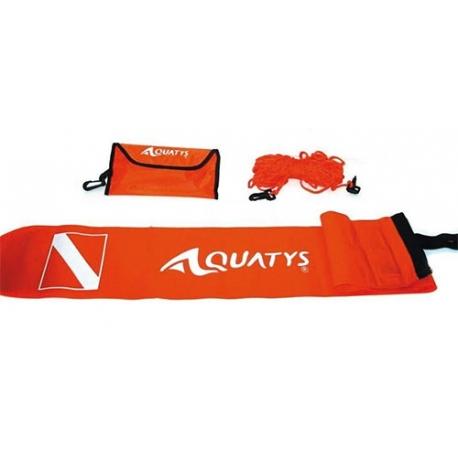 Parachute de palier Aquatys en pvc