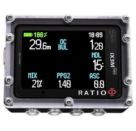 Ordinateur Ratio IX3M Gps