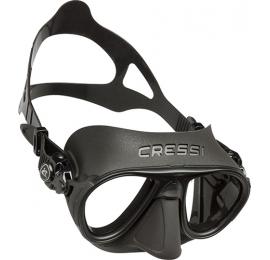 Masque Cressi Calibro Noir