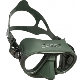 Masque Cressi Calibro Vert