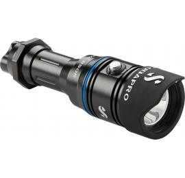 Lampe nova 850R Scubapro avec Batterie et Chargeur