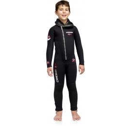 Combinaison Cressi Diver Junior
