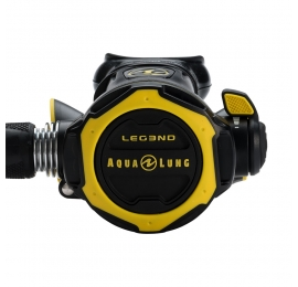 Octopus Aqualung Legend 3