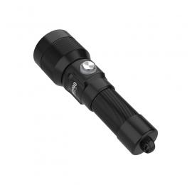 Lampe torche S26 2600lm Lampe torche compacte Divepro