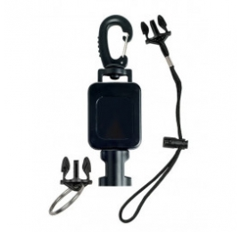 Rétracteur compact Aqualung pour console