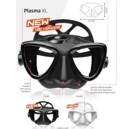 Masque C4 Plasma XL