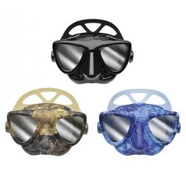 Masque C4 Plasma verres miroir