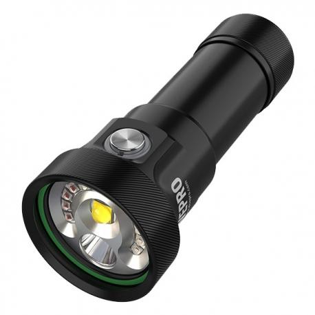 Lampe Bersub LightX 40X