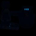 Pack Scubapro MK25 Evo D420 + R195