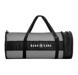 Sac Aqualung explorer filet retractable collapse