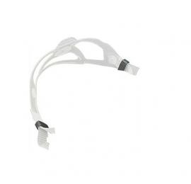 Sangle de masque Aqualung transparent pour micromask