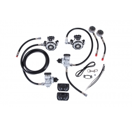 Pack Apeks MTX-R Sidemount