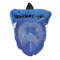 Masque facial Beuchat snorkeling