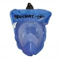 Masque facial Beuchat snorkeling pour enfant