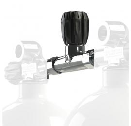 Barre d'accouplement Apeks avec ou sans robinet isolateur