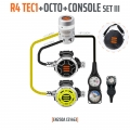 Détendeur Tecline R2 Ice special