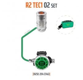 Détendeur Tecline R2 Tec oxygene M26
