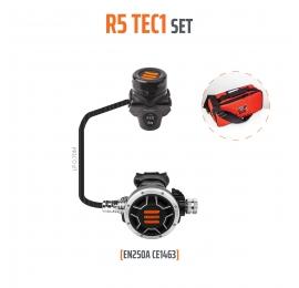 Détendeur Tecline R5 Tec1