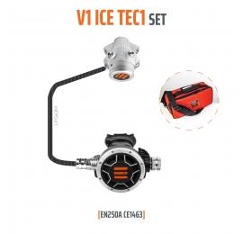 Détendeur V2 ICE MONO Tecline