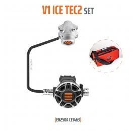 Détendeur Tecline V1 Ice Tec2