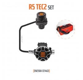 Set détendeur Tecline R5 Tec2