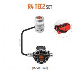 Pack détendeur Tecline R4 Tec2
