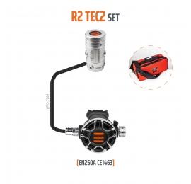 Pack détendeur Tecline R2 Tec2