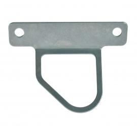 D-ring Tecline pour queue de castor de Sidemount