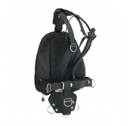 Systeme OMS Sidemount