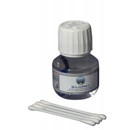 Solvant Abyssnaut Silicnet pour dépôt de silicone sur masque neuf