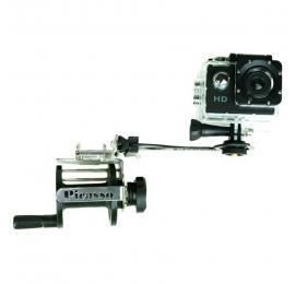 Moulinet avec support caméra Picasso Top