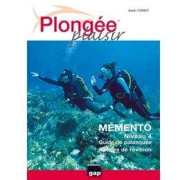 Mémento Niveau 4 editions