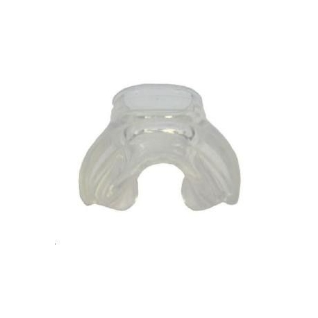 Embout comfo Silicone Clair