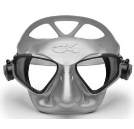 Masque C4 Falcon Silver