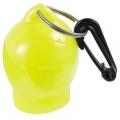Protecteur Octopus Boule jaune avec Fixation