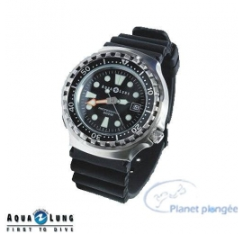 Montre Aqualung professional 0-500